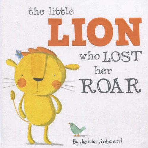 Little Lion Who Lost Her Roar