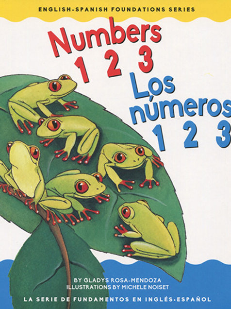Numbers - Bilingual