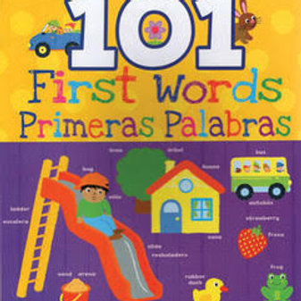 101 First Words