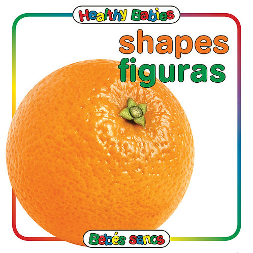 Shapes Bilingual