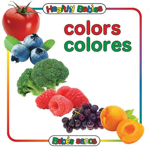 Colors Bilingual