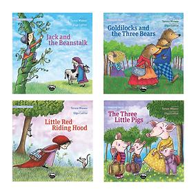 Timeless Tales Book Set