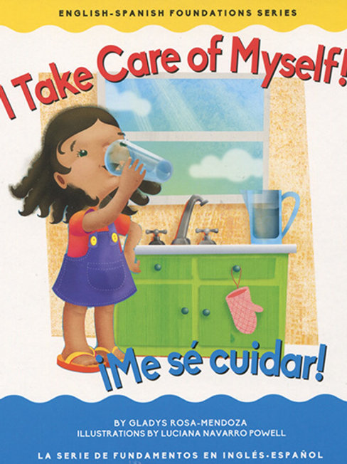 I Take Care of Myself - Bilingual