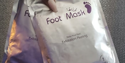 Spalon Foot Peel