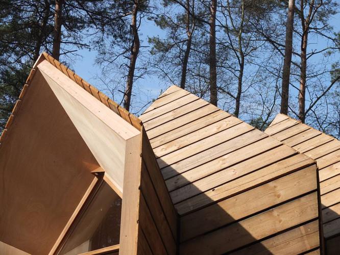 Hermit House Jan en Esther _ design by W