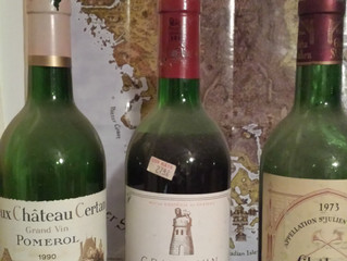 Aging and drinking windows of Drava Bordeaux wines