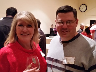 Celebrating 25 years of the Lodi Winegrape Commission