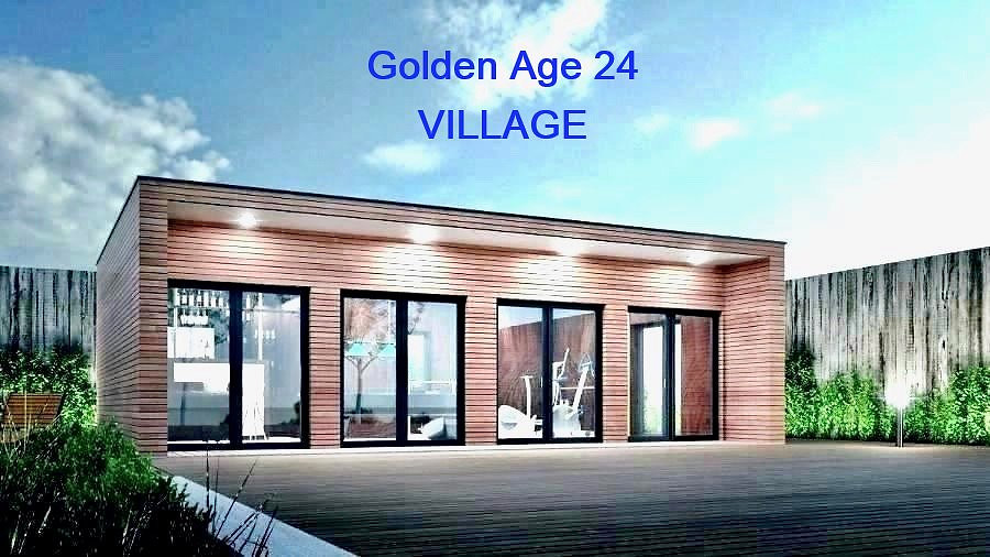 Golden Age 24 Village
