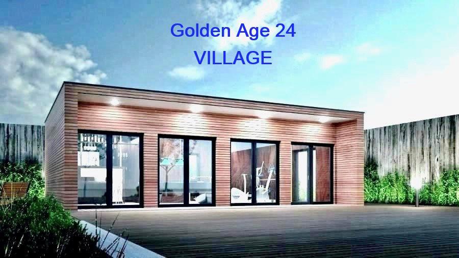 Golden Age 24 Village