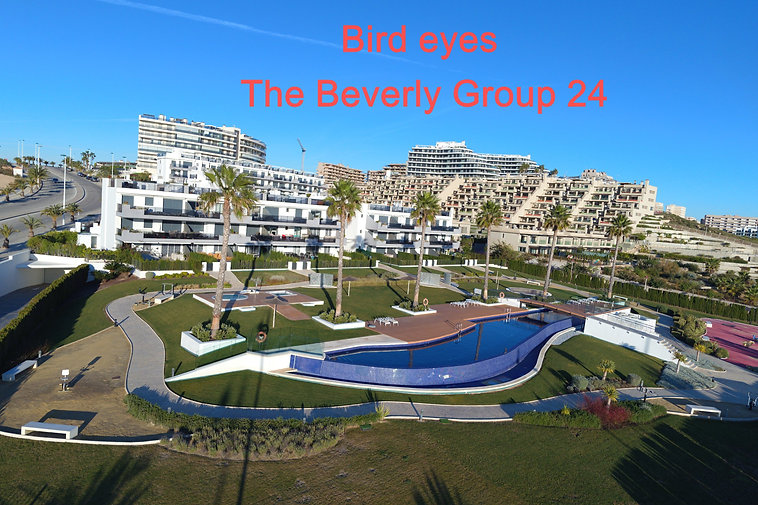 Beverly Group 24, Investment & Real Esta