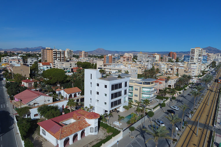 Beverly Group 24 Investment & Real Estat