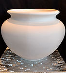 FE0249-Classical Round Vase.jpg