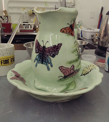 Jug and Basin glaze fired.jpg