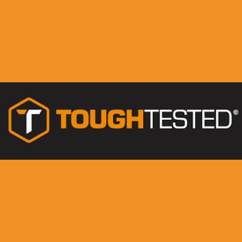 tough tested