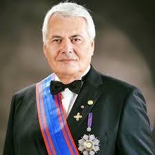 Ambassador Zef Bushati and the mission of the Papa Klementi Foundation