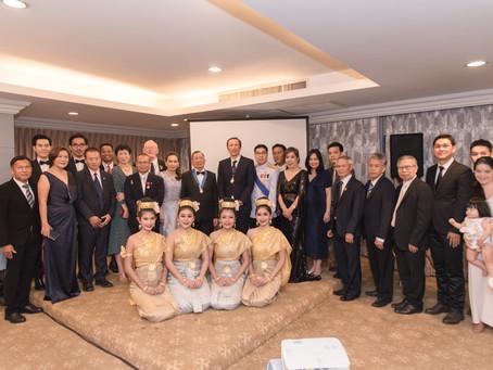 First Asia Pacific Academic Summit (Bangkok, December 21, 2019)