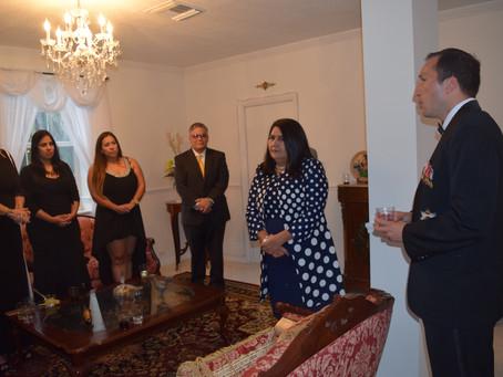 Hispanic Gala: Celebrating Hispanic Heritage