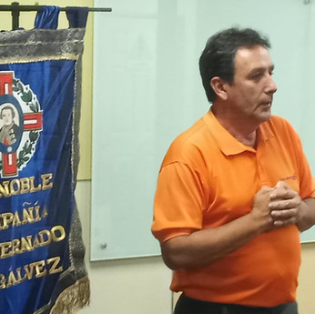 Workshop in Costa Rica about heritage tourism