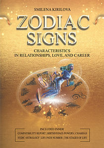 Zodiac Signs: Characteristics in Relationships, Love, and Career