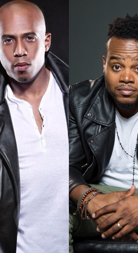 The 33rd Stellar Awards Nominees Have Been Announced!Anthony Brown Leads The Pack