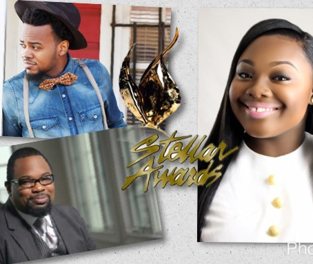 2017 Stellar Award Nominations are in