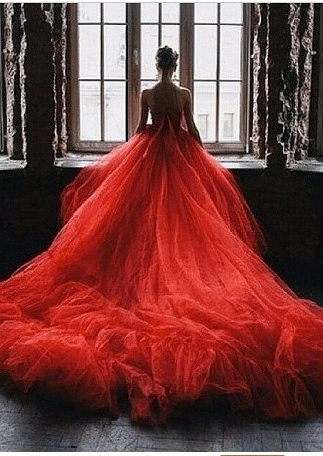 Valentino couture breathless