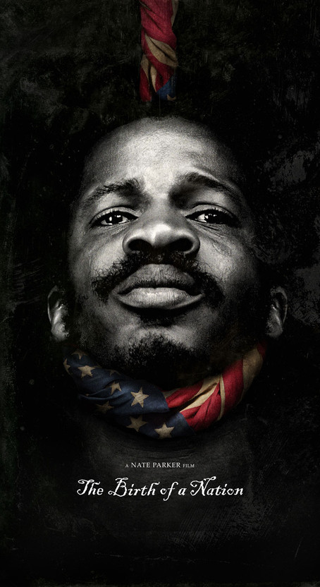 The Birth of A Nation calls for an Uprising