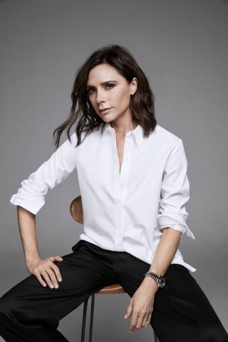 Victoria Beckham next designer in line at Target