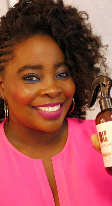 Kimble Hair Care available at Sally Beauty
