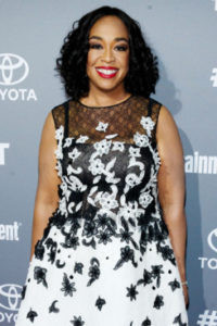 Shonda Rhimes responds to those wanting Jesse Williams Fired over BET Speech