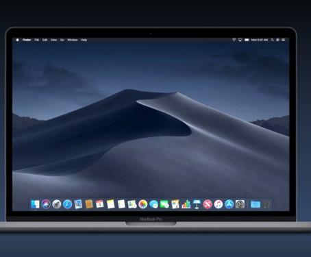 Apple Presents macOS Mojave