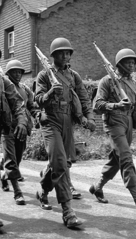 The Untaught History of American Veterans
