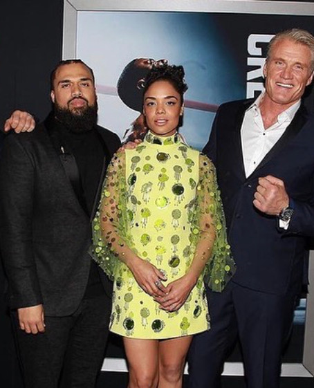 Creed II is Intense and Empowering and We Love It