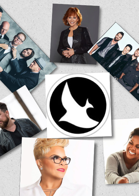 The Winners for the 2017 GMADove Awards Are?