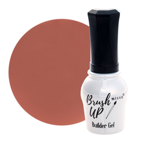 Cocoa 05 Brush Up Builder Gel