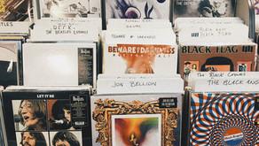 Le vendite dei vinili negli Stati Uniti superano quelle dei CD