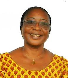 Rektorin Lucy Ayuk Achuo