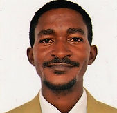Oberlehrer Lawrence K. Ngassah