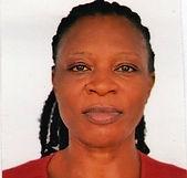 Kindergarten Aufsicht & Köchin Helen Nkongho Achuo