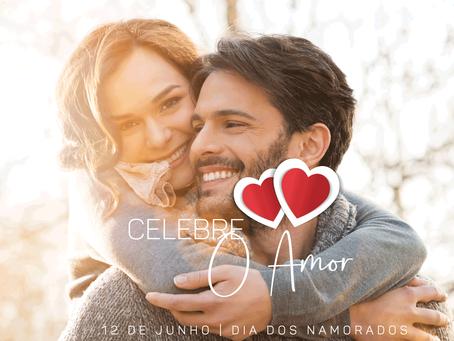 Celebre O Amor !