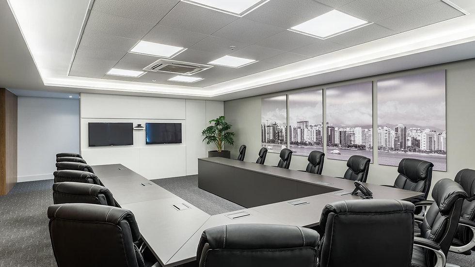Sala Business 18 Pessoas