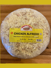 Chicken Alfredo