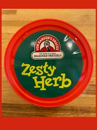 Zesty Herb