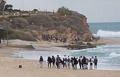 חוף הקיבוץ