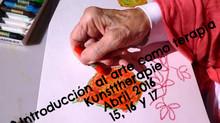 Introducción al arte como terapia: Kunsttherapie (taller teórico-vivencial)