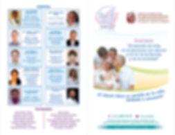 Symposium el sentido de vida en el paciente con cancer