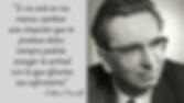 Creador de la Logoterapia fundamentada en el Análisis existencial