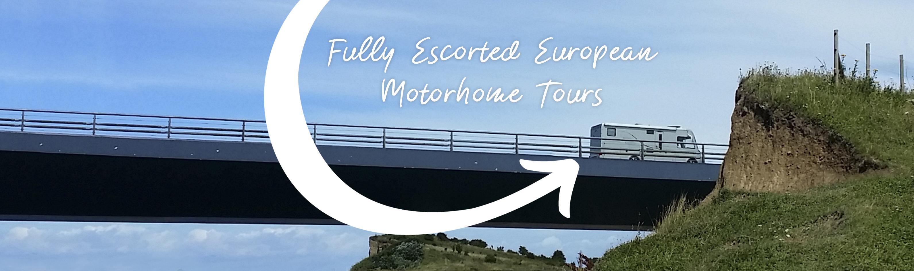 Motorhome Tours | Denmark