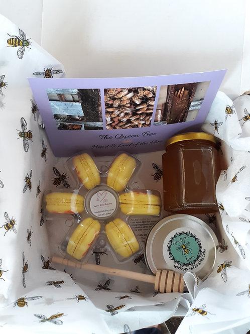 Queen Bee Box