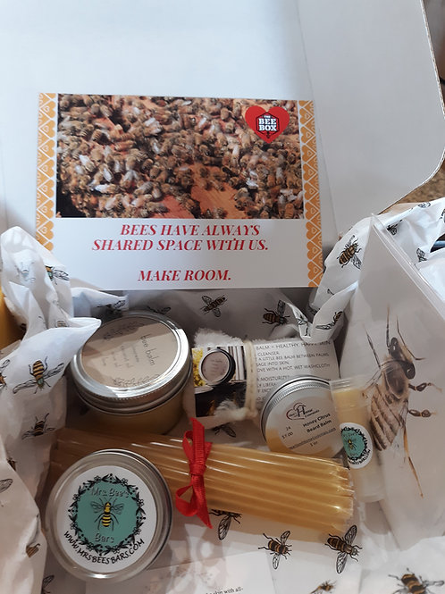 Share the Love Box/Mix and Match